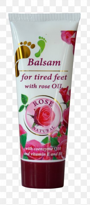 The Fresh Beauty - Lotion Rose Water Shampoo Cosmetics Lip Balm PNG