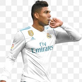 Casemiro FIFA 18 Real Madrid C.F. Brazil National Football Team FIFA Mobile PNG