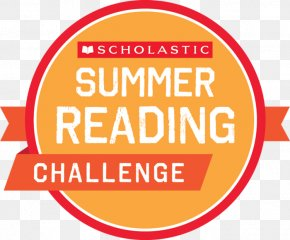 That's The Beginning Of School - Summer Reading Challenge Scholastic Corporation Book Library PNG