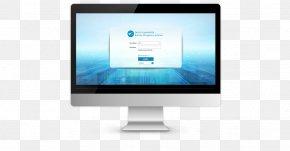 Computer - Computer Monitors Output Device Personal Computer Desktop Wallpaper PNG