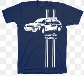 T-shirt - T-shirt Subaru Sleeve Blue Clothing PNG