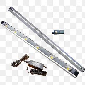 Light - Lighting LED Strip Light Light-emitting Diode LED Lamp PNG