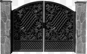 Door - Wicket Gate Door Clip Art PNG