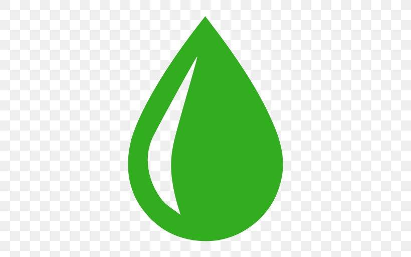 Green Leaf Logo Font Triangle, PNG, 512x512px, Green, Drop, Leaf, Logo, Symbol Download Free