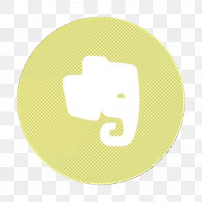 Animation Logo - Evernote Icon PNG