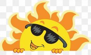 Summer Sun - Boca Raton Summer Camp New Jersey Breakfast Child PNG