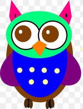 Owl Cartoon Cliparts - Owl Free Content Clip Art PNG