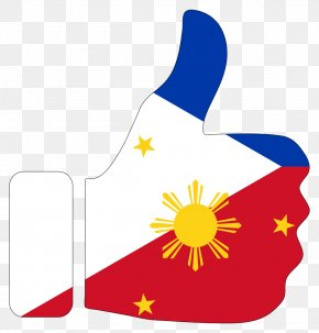 Philippines Sun - Flag Of The Philippines National Flag Thumb Signal PNG