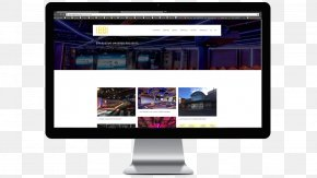 Computer Monitors Multimedia Display Advertising Computer Software Computer Monitor Accessory PNG