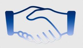 Pictures Of Handshake - Handshake Clip Art PNG