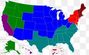 United States - United States Presidential Election, 2000 Red States And Blue States US Presidential Election 2016 Republican Party PNG