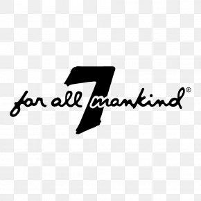 Hilfiger - 7 For All Mankind Denim 7 FAM London Regent Street Jeans PNG
