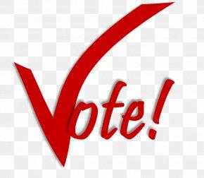 Vote Transparent Image - Image File Formats Icon PNG