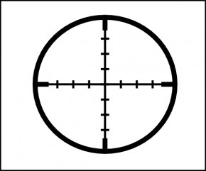 Crosshair Cliparts - Reticle Clip Art PNG