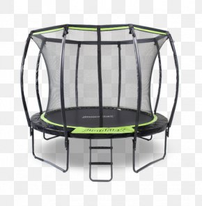 Trampoline - Trampoline Safety Net Enclosure Sporting Goods Trampolining Table PNG