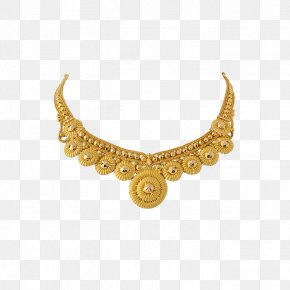 Venkateswara - Jewellery Necklace Earring Gold Chain PNG