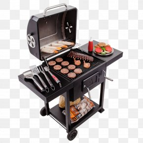 Cooking - Barbecue Grill Grilling Charcoal BBQ Smoker Char-Broil Patio Bistro Electric 240 PNG