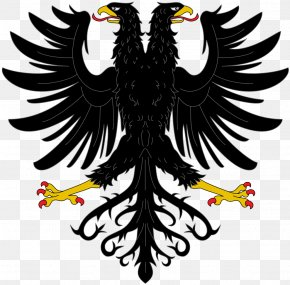 Eagle - Coat Of Arms Of Albania Double-headed Eagle Great Seal Of The United States Heraldry PNG