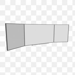 White Board - Rectangle Furniture PNG