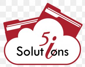 Physical Bullying Solutions - 5i Solutions, Inc. Paper Cloud Computing Cloud Storage Logo PNG