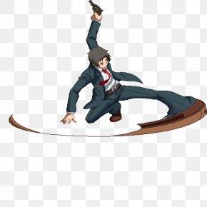 Sweeping - Figurine PNG