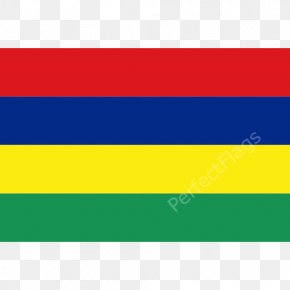 Flag Of Mauritius - Flag Of Mauritius National Flag Country PNG