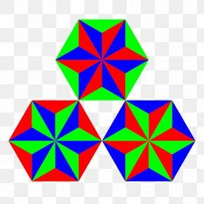 Triangle - Triangle Hexagon Clip Art PNG