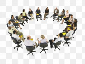 Training - Businessperson Stock Photography Circle Meeting PNG