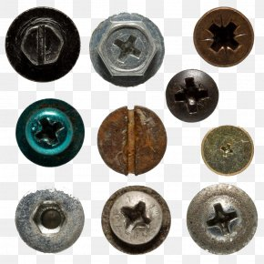 Various Screw Mouth - Screw Bolt Stock Photography Fastener Shutterstock PNG