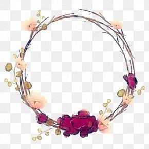 Hair Accessory Jewelry Making - Fashion Accessory Body Jewelry Jewellery Bracelet Plant PNG