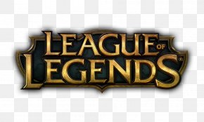 League Of Legends - League Of Legends Counter-Strike: Global Offensive Intel Extreme Masters Dota 2 Riot Games PNG
