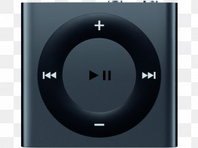 Apple - Apple IPod Shuffle (4th Generation) Apple II IPod Touch PNG