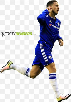 Chelsea - Eden Hazard Chelsea F.C. Belgium National Football Team Football Player Soccer Player PNG