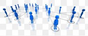 Behavioral Business - Social Media Social Networking Service Business Networking Computer Network PNG