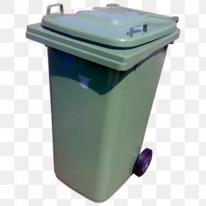 Kuka - Rubbish Bins & Waste Paper Baskets Plastic Blue Ash Green PNG