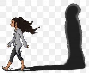 Human Beings - Human Behavior Homo Sapiens Silhouette Animated Cartoon PNG