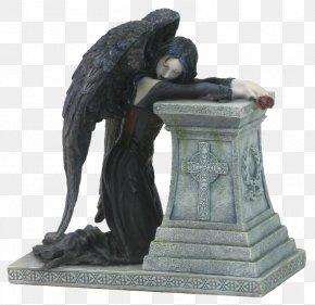 Demon - Angels Figurine Statue Devil PNG