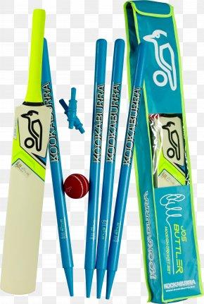 Cricket - Cricket Bats Kookaburra Sport Bail Stump PNG