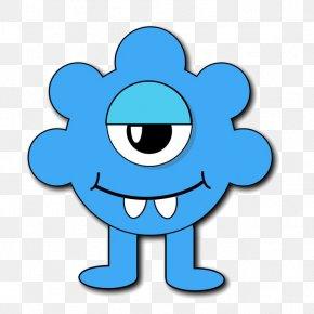 Blue Monster File - Monster Mike Wazowski Drawing Clip Art PNG