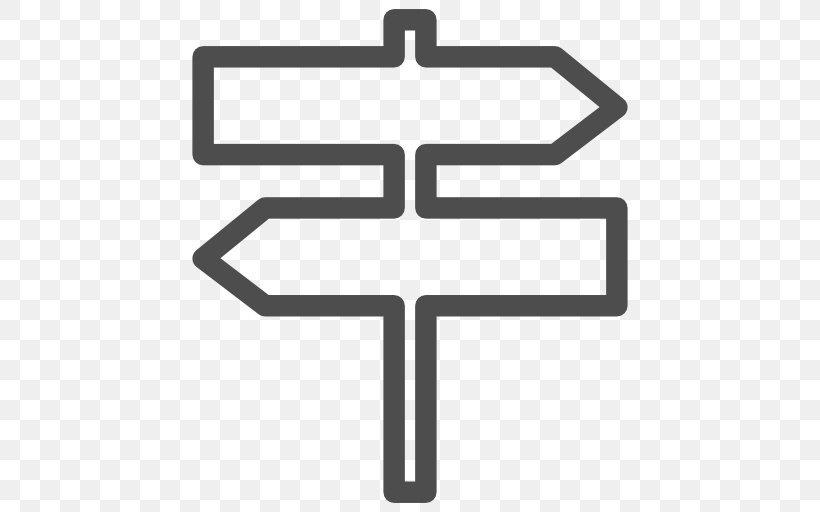 Road Direction, Position, Or Indication Sign Travel Clip Art, PNG, 512x512px, Road, Bridge, Cross, Excursion, Sign Download Free