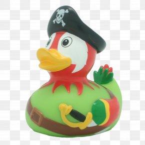 Duck - Rubber Duck Alestorm Bathtub Toy PNG