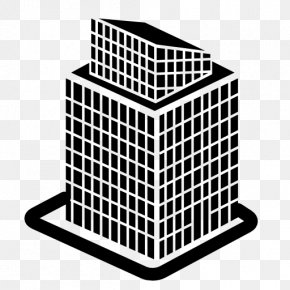 Building - Building Business Skyscraper PNG