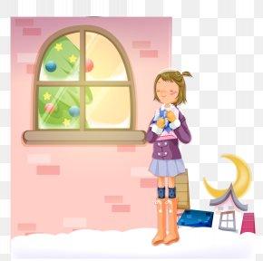 Christmas Gift - Christmas Clip Art PNG