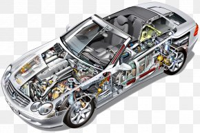 ELECTRIC CAR - Car Huake Spring Automotive Industry Fiat Automobiles PNG
