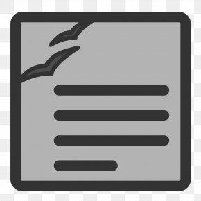 Document - Download Document Text Clip Art PNG