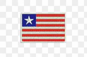 Flag - Flag Of Liberia Flag Of The United States Fahne PNG