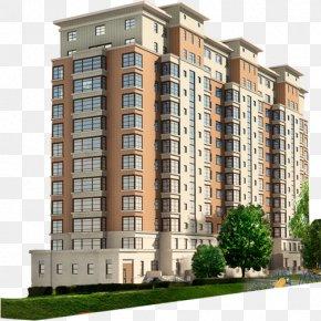 Building - Building Apartment PhotoScape House PNG