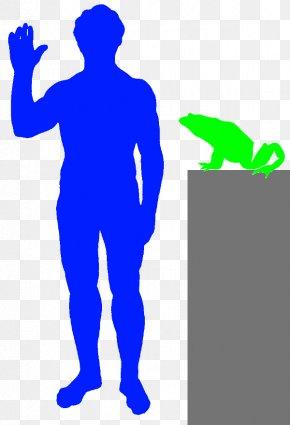 Big Frogs - Homo Sapiens Human Body Clip Art PNG