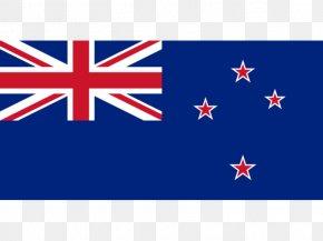 Flag - Flag Of New Zealand National Flag PNG