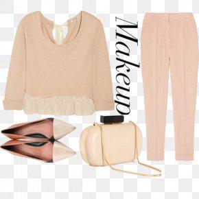 Women With Pink Series - Pink Designer PNG